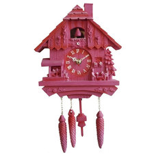 eclectic clocks by Casa.com
