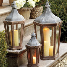 Traditional Outdoor Wall Lights And Sconces by Pottery Barn