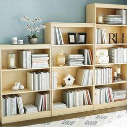 Bookcases: Find Bookshelf Designs Online
