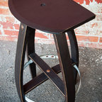 Bar Stools & Chairs - Photo: Dina Avila