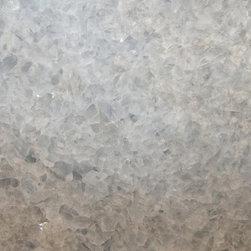 Granite & Marble Slabs - Sky Blue granite close-up, slab, natural stone, granite, Saturina, kitchen countertops, bathroom vanity, crystal, white granite