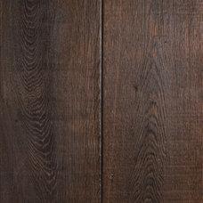 Modern Wood Flooring by Bois Chamois