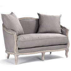 Traditional Sofas by Kathy Kuo Home
