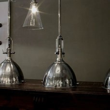 traditional pendant lighting by Magins Classical Lighting