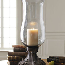 Traditional Candles And Candle Holders by Horchow