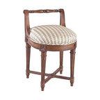 Louis J Solomon Louis XVI Vanity Chair - CHR-7717