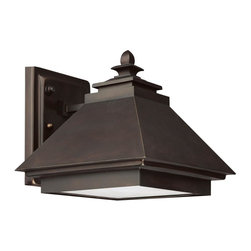 Capital Lighting - Gd Traditional Classic 1 Light Dark Sky Energy Saving Outdoor Wall Lantern - Features: Specifications: Requires (1) x 18 Watt T3 Fluorescent Base Bulb (Included) Since 1990, Capital Lighting has worked with residential, commercial, hotel and construction clients.