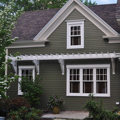 traditional windows by Mathews Brothers Company