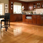 Bellawood natural maple hardwood flooring by lumber for Bellawood natural ash