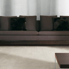 Contemporary Sofas by Minotti