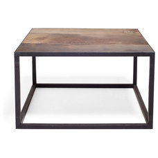 Contemporary Coffee Tables by ABC Carpet & Home
