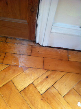 Laminate Flooring You Can Mop