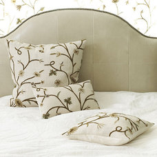 Traditional Decorative Pillows by Ballard Designs