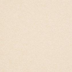 Romosa Wallcoverings - Beige Single Color Stucco A Hit Wallpaper - - Color: Beige