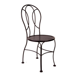 Bistro Soleil Side Chair - By OW Lee