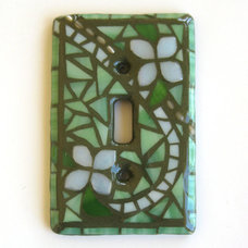 Eclectic Switchplates by Etsy