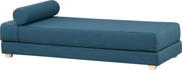 Modern Day Beds And Chaises by CB2