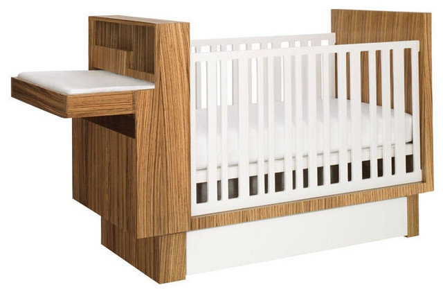 Modern Cribs by All Modern Baby