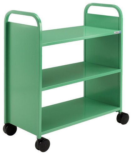 Contemporary Storage Cabinets by School Outfitters
