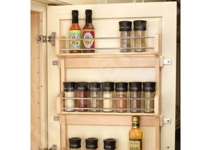 Traditional Cabinet And Drawer Organizers by Cabinet Parts