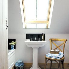Gain Headroom with a Skylight   Read This Before You Finish Your Attic   Photos
