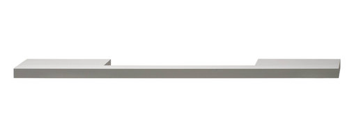 Hafele - Hafele 108.94.904 Aluminum Drawer Pulls - Hafele item number 108.94.904 is a beautifully finished Aluminum Drawer Pull.