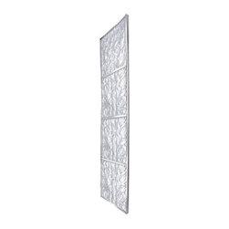 Lalique - Lalique Laurels a Panel - Lalique Laurels a Panel