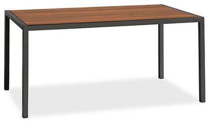 Contemporary Outdoor Tables by Room & Board