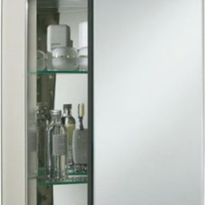 Modern Medicine Cabinets by SimplyMirrors