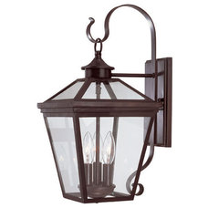 Traditional Outdoor Lighting by Lighting Direct