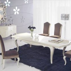 Bellissimo - Modern Dining Table -