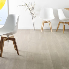 Modern Hardwood Flooring by Ruggs Benedict Carpet One