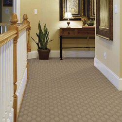 Royalty Carpets - Imperial Garden furnished & installed by Diablo Flooring, Inc. showrooms in Danville,