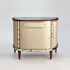 Traditional Bathroom Vanities And Sink Consoles by Jan Showers
