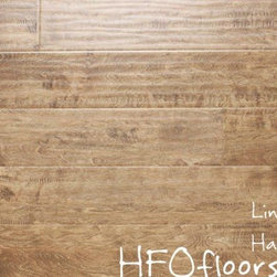 Linco Rocky Mountain - Rocky Mountain Collection Harvest 12mm distressed birch laminate. Available at HFOfloors.com.
