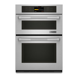 "Jenn-Air 30"" Combination Oven, Stainless Steel 
