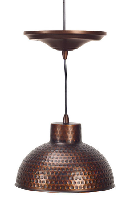 Traditional Pendant Lighting by Worth Home Products