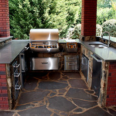 Grills by Southern Hearth & Patio
