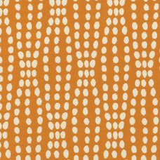 Upholstery Fabric- Waverly Strands/Tiger Lily : upholstery fabric : home decor f