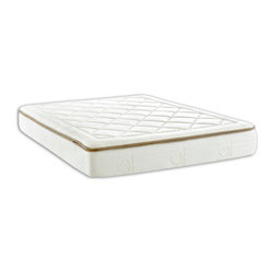 "Enso Sleep Systems - Dreamweaver 10"" Memory Foam Mattress - Dreamweaver 10"" Memory Foam Mattress"