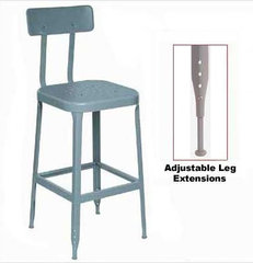 eclectic bar stools and counter stools by allbarstools.com