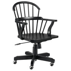 Traditional Office Chairs by Home Decorators Collection
