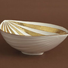 Contemporary Serveware by Jonathan Adler