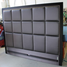 Headboards by Decor Studio