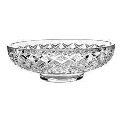 Waterford - Waterford Illuminology Diama Candle Bowl Candle Included - Waterford Illuminology Diama Candle Bowl Candle Included