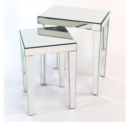 Modern Side Tables And End Tables by ATG Stores