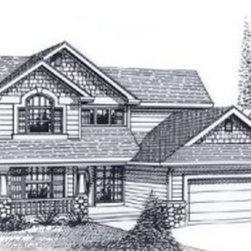 House Plan 53-253 -