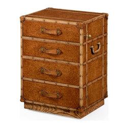 Jonathan Charles - New Jonathan Charles Filing Cabinet Travel - Product Details