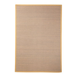 Natural Area Rugs - NaturalAreaRugs Salina Bamboo Rug, Handcrafted, 5 Ft. X 8 Ft. - Free & Same Day Shipping within Continental USA. International Shipping Available (Contact us for a quote). All natural bamboo rug hand crafted by Artisan rug maker. Woven Bamboo with Cotton Border & Non-Slip Dotted Felt Backing. Made from Nature's Finest Materials, Earth Friendly. This natural fiber rug is very affordable, and gives any room a warm and inviting appeal. Stylish and Traditional Look, Perfect Addition to Any Decor.