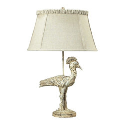 Dimond Lighting - 93-9261-LED La Grange Table Lamp - Traditional Table Lamp from the La Grange Collection by Dimond Lighting.